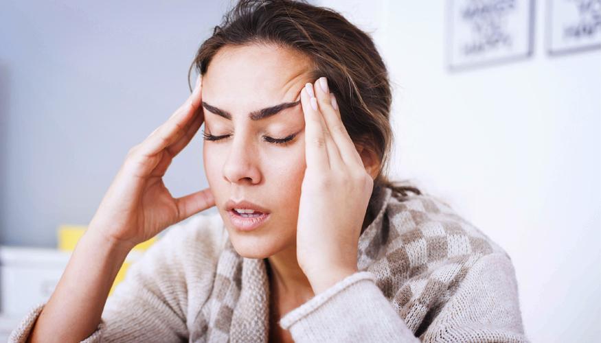 A acupuntura e o tratamento das enxaquecas crônicas